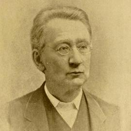 William Julius Mann